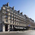 Featured Image Hilton Paris Opera