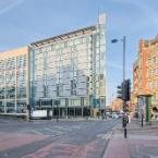 Featured Image DoubleTree by Hilton Hotel Manchester - Piccadilly