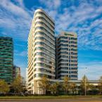 Featured Image Holiday Inn Amsterdam - Arena Towers