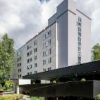 Featured Image Congress Hotel Mercure Nürnberg an der Messe