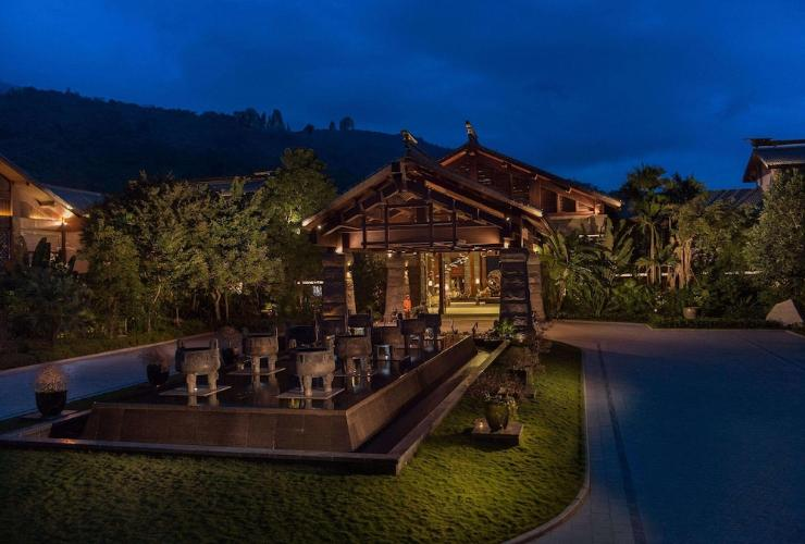 Featured Image DoubleTree Resort by Hilton Hainan Qixianling Hot Spring