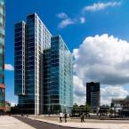 Featured Image Plaza Residence Almere, BW Signature Collection