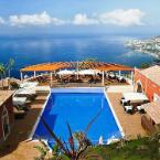 Featured Image Apartment With one Bedroom in Funchal, With Wonderful sea View, Pool Access, Furnished Garden - 4 km From the Beach