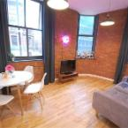 Featured Image Characterful 2 Bedroom Apartment in Manchester