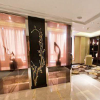 Interior Ondine International Hotel