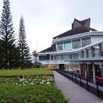 Featured Image Mikie Holiday Resort & Hotel