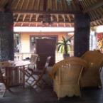 Lobby Kangkung Cottage