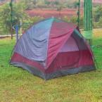 Tent for 2 person Phufatara Resort