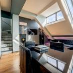 Featured Image Beautiful Penthouse Apartment in Northern Quarter