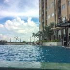 Featured Image 1BR with Extra Balcony The Oasis Cikarang Apartment