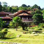 General view Layan Beach Resort & Spa Village