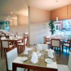 Restaurant Aqualuz Troia Mar & Rio Family Hotel & Apartments