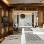 null Crowne Plaza Lijiang Ancient Town