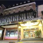 null Central Hotel Suwon