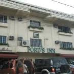 EXTERIOR_BUILDING Fords Inn Cebu