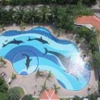 SWIMMING_POOL Vt 2 Serviced Apartment