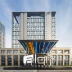null Aloft Zhengzhou Zhengdong New District