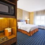 null Fairfield Inn & Suites Plattsburgh