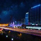 null Days Hotel And Suites Dading Chengdu