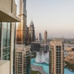 null Dream Inn Dubai Apartments-29 Boulevard