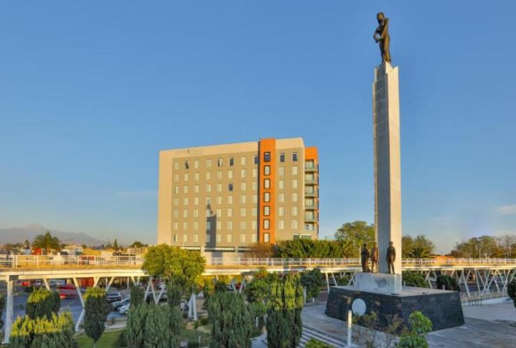 General view Four Points By Sheraton Puebla