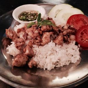 Hang Out at Renon by Resep Thai