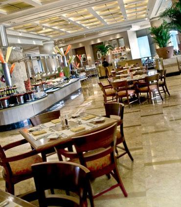 Foto Sailendra Restaurant at JW Marriott Hotel lainnya
