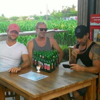 Local Mart And Beer Corner