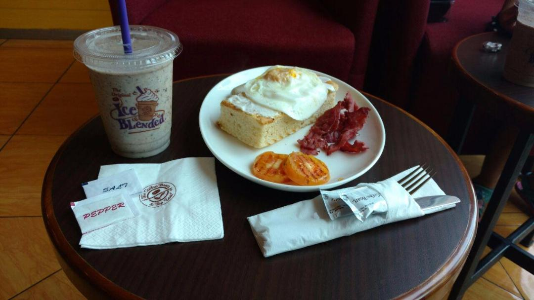 The Coffee Bean & Tea Leaf - Plaza BRI