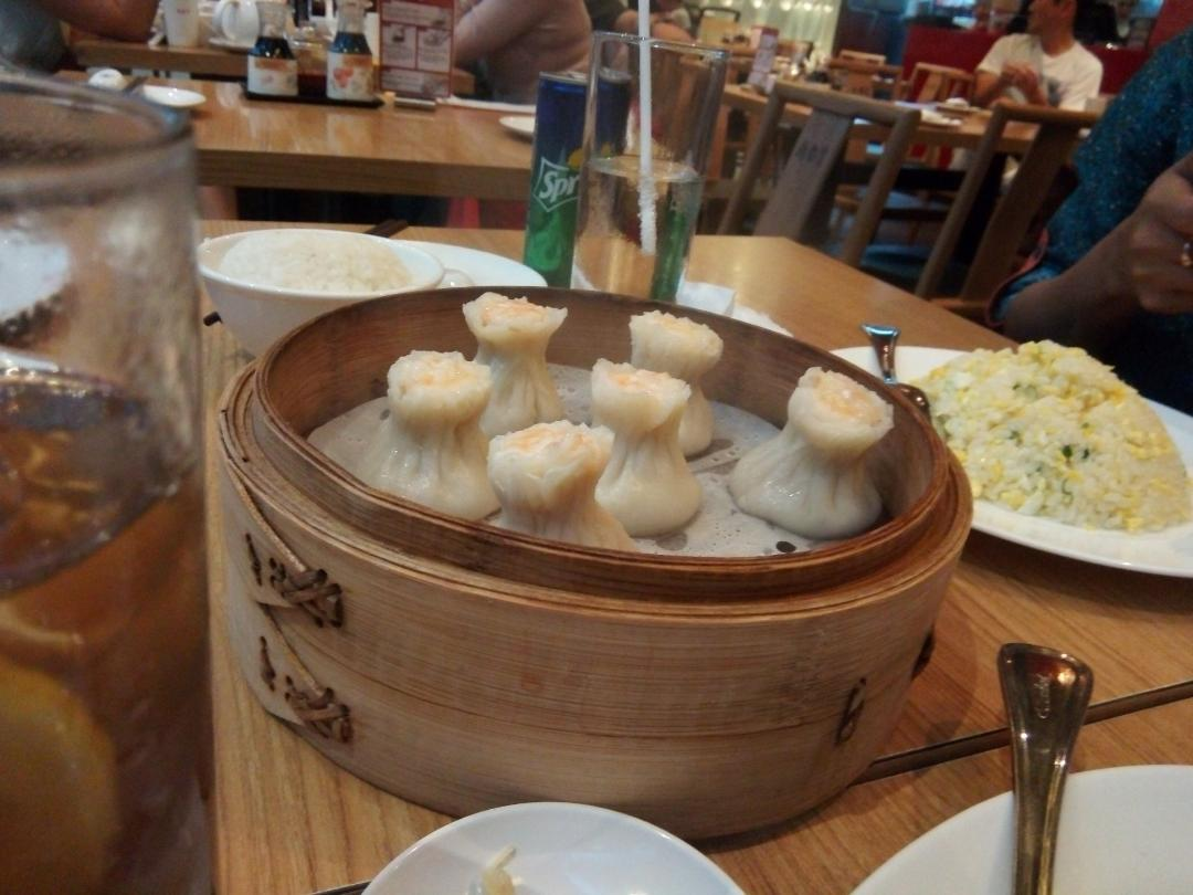 Din Tai Fung - Pacific Place