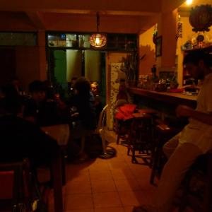 Erla's Mexican Cafe
