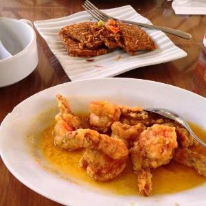 Bale Bengong Seafood Resto