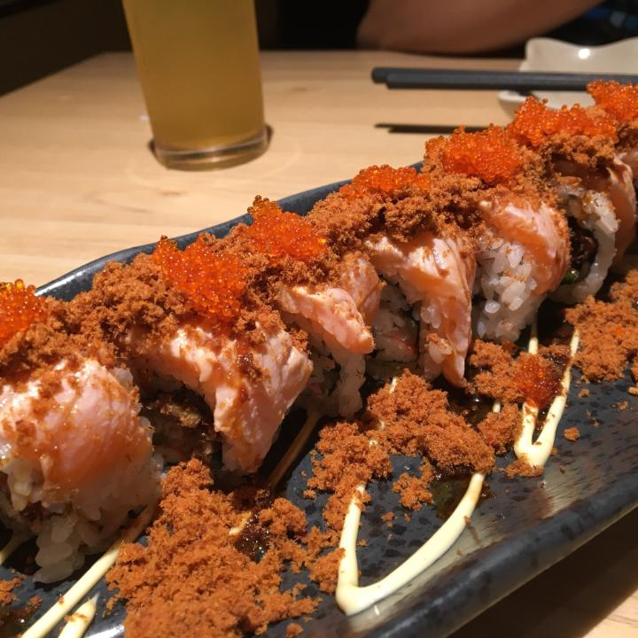 Sushi Tei - Grand Indonesia