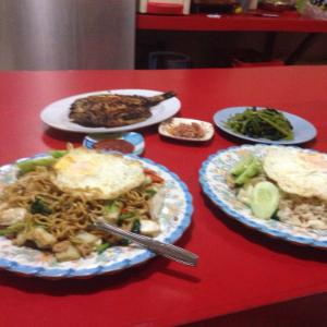 Warung Chinese and Seafood Kwetian Medan