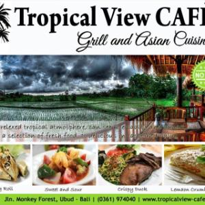 Tropical View Cafe