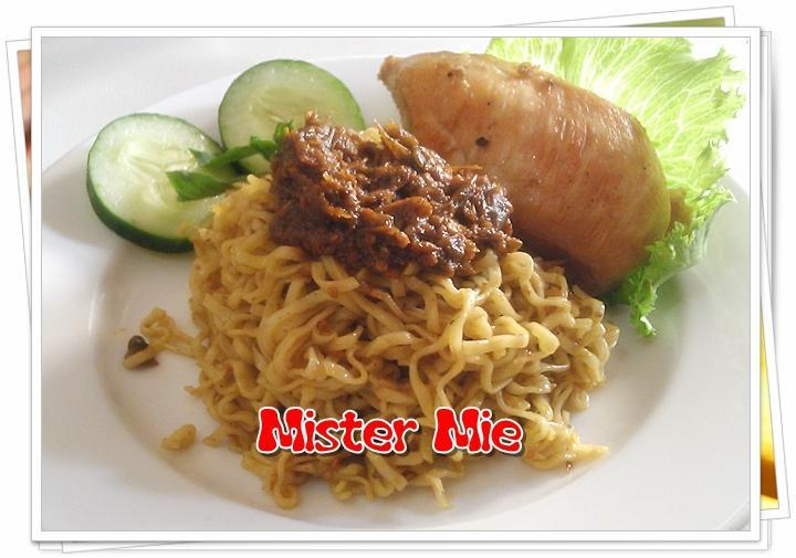 Mister Mie