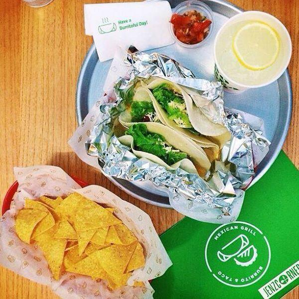 Poblano Mexican Grill - Pacific Place