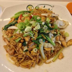 Mie Tarik Laiker - Grand Indonesia