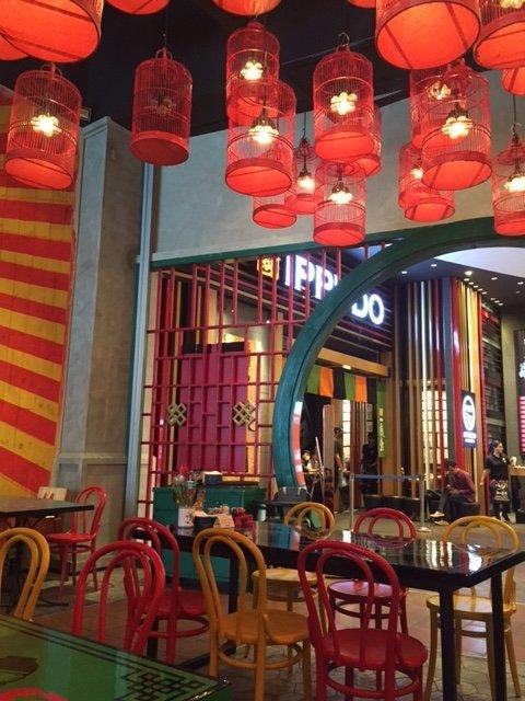 Foto luar Fook Yew - Pacific Place