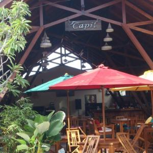Capil Bar, Grill and Resto