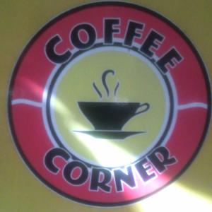 Coffee Jogja Corner