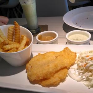 Fish & Chips House