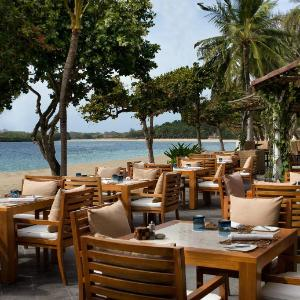 Ikan Restaurant & Bar - The Westin Resort
