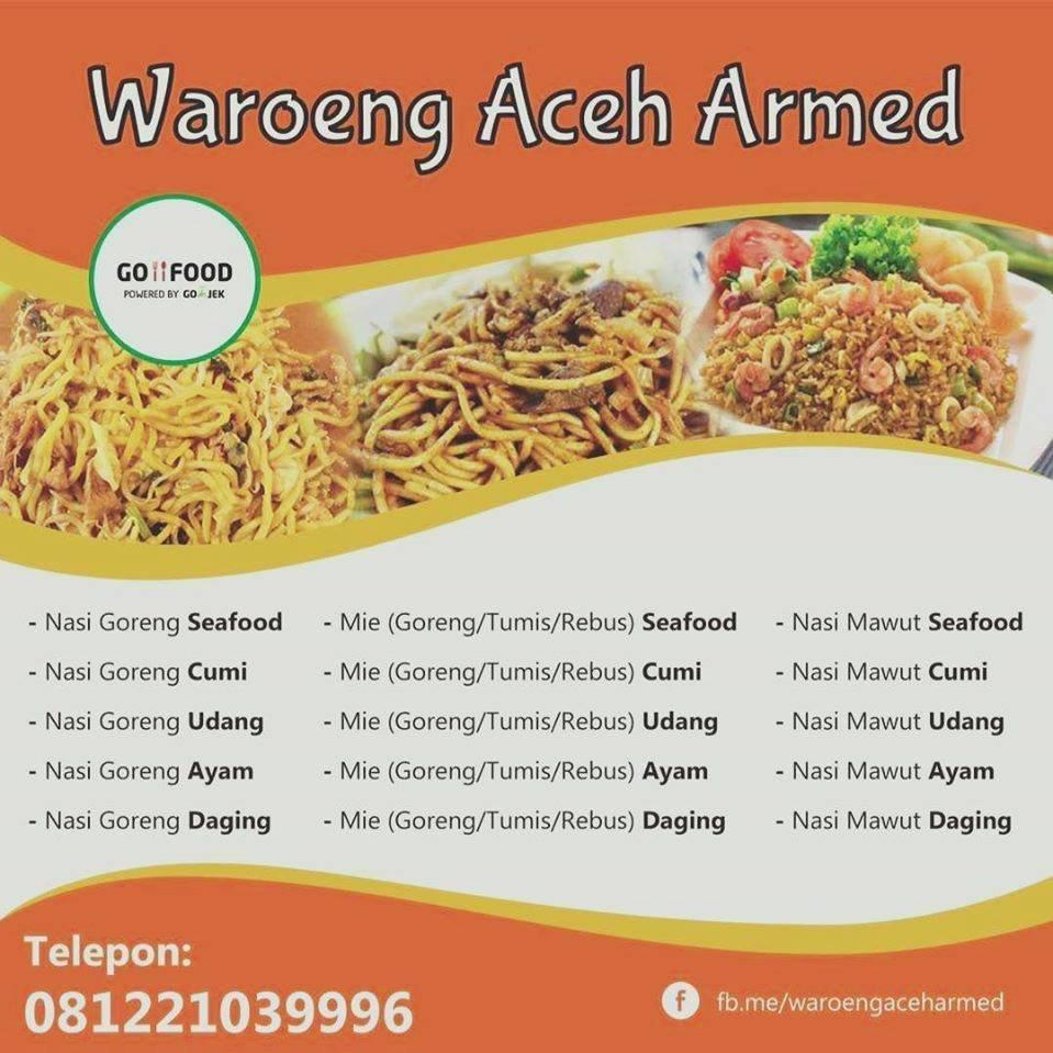 Waroeng Aceh Armed
