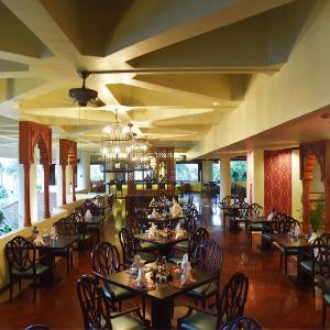 Bumbu Delhi Indian Restaurant at Grand Mirage Resort & Thalasso Bali