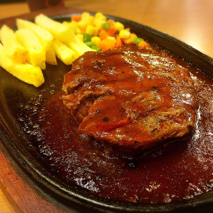 Fiesta Steak - Mall of Indonesia