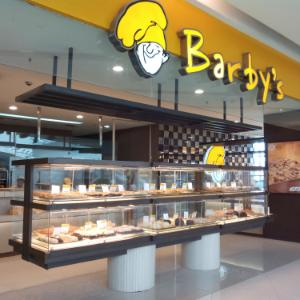 Barby's Bakery - Grand City Mall