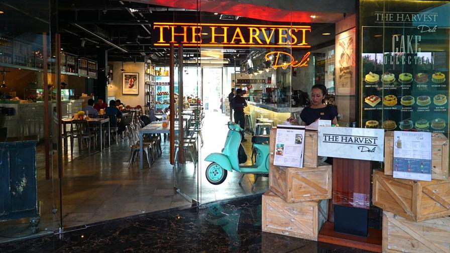 The Harvest Deli - Casablanca