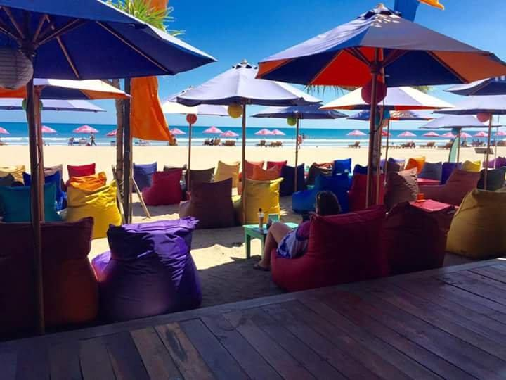 Blue 9 Beach Bar and Restaurant