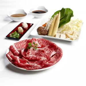 Shabu Shabu House - Plaza Indonesia